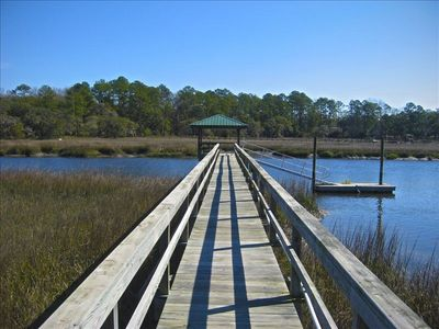 Breathtaking Views of the Low Country