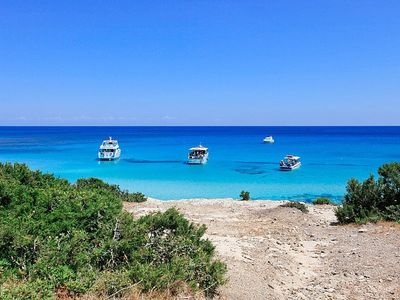 The unforgettable Akamas Peninsula