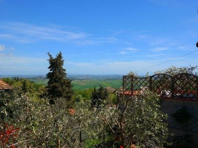 Photo for 2BR House Vacation Rental in Chianni, Toscana