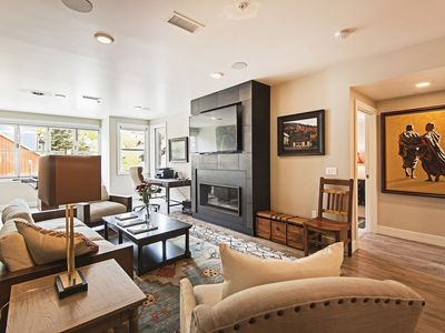 Designer elegance in Old Park City.  Brand new! - Town Lift (Main and Park)