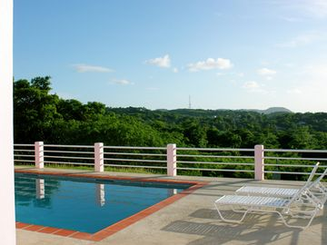 Mimosa House Pool Level - Image 23 - Vieques - ren