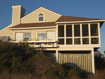 Bald Head Island house rental