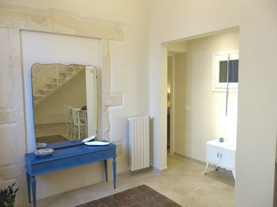 Charming apartment in Syracuse, well located between all sights
