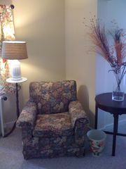 Ocean Grove townhome photo - The Master's Reading Nook!