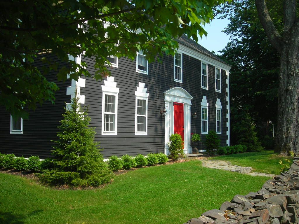 Spacious 5 Bedroom Home Ideal For Family Homeaway Kennebunkport