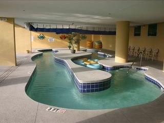 Grand Atlantic condo photo - Lazy River
