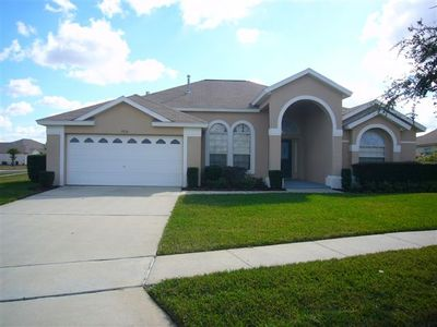 Home Sweet Home in Orange Tree, Clermont, Florida