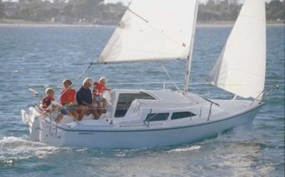 Key Largo cottage rental - KLSC Family Sailing Adventures