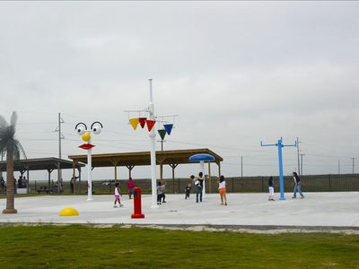 Splash Park / Splash Ground