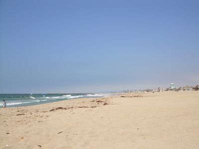 Oxnard house rental - Silver Strand Beach