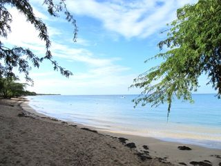 Cabo Rojo house photo - Compate beach