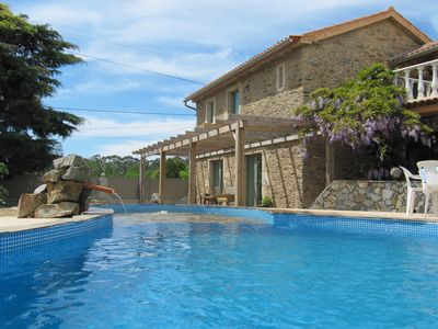 Casa da Eira - Stone cottage completely refurbished and modern
