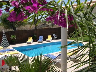 Albufeira Town and Marina apartment rental - Swimming pool