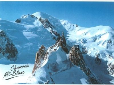 Take a cablecar to Aigle du Midi. Spectacular !!!