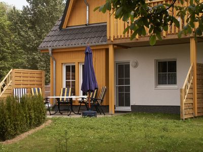 Close to beach, cozy apartment in Koserow on Usedom, pets explained., Up to 5 persons.