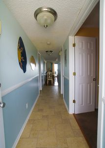 Hallway from Entrance
