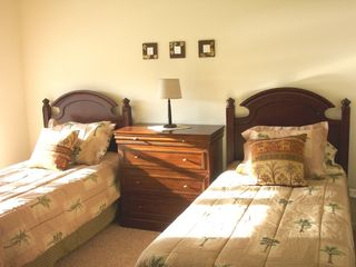 Osage Beach condo photo - 3rd Bedroom with 20' TV/DVD