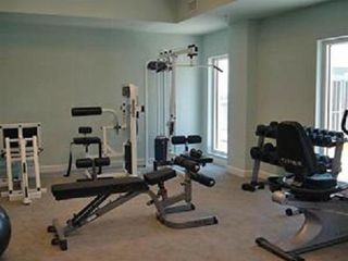 Seychelles condo photo - Fitness Center