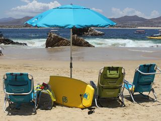 Cabo San Lucas house photo - Everything you need for a day at the beach is available to use!