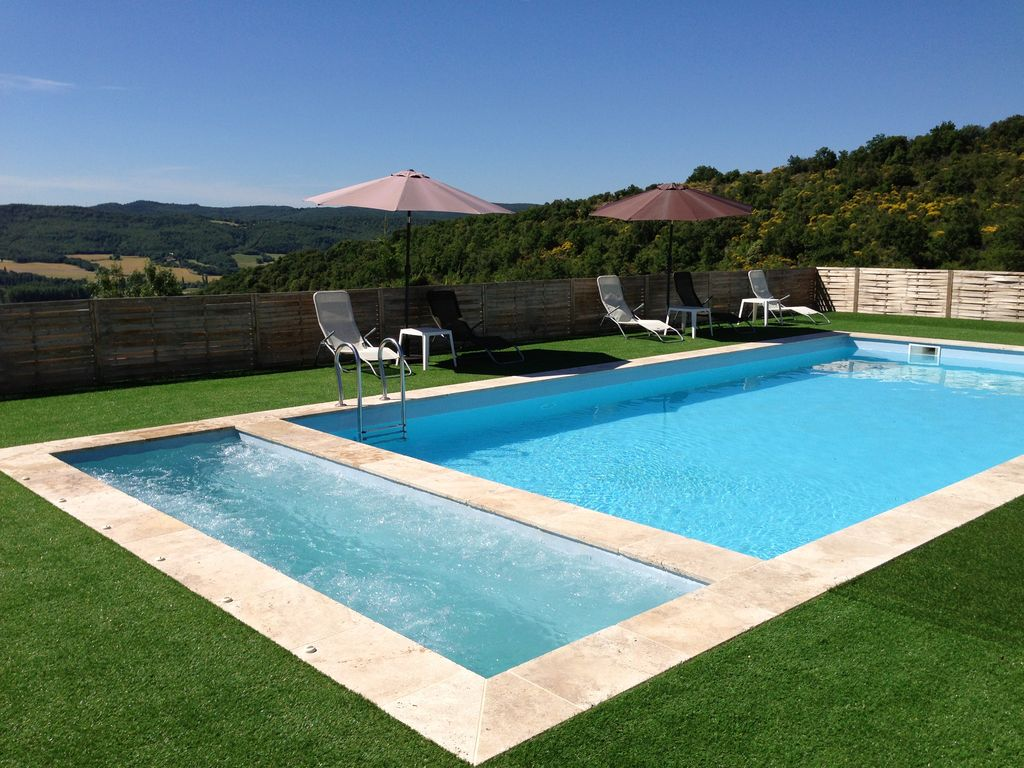 Check - Location vacances luberon piscine ...