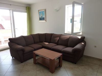 image for Kustici-Porat Two bedroom apartment with balcony5p - Two Bedroom Apartment, Sleeps 5