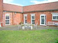 COOPERS COTTAGE, family friendly in Lincoln, Ref 22319