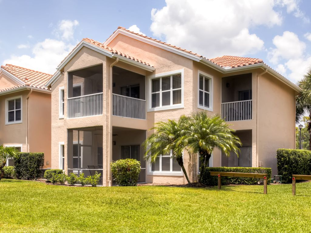 The Perfect 2br Port St  Lucie Golf Condo