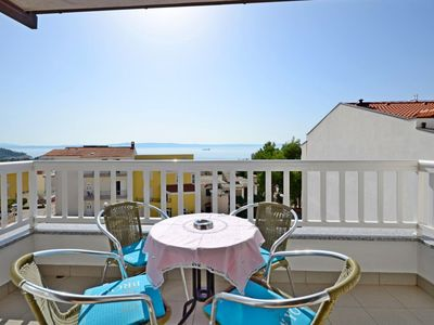 Holiday apartment 336370