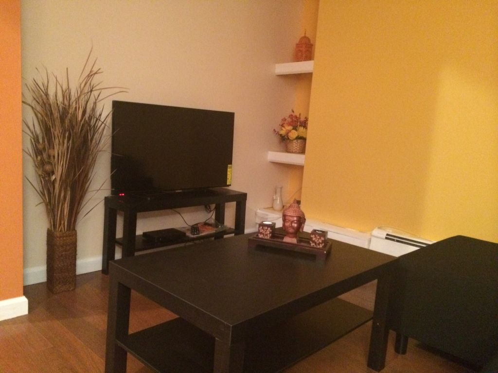 separate small 1 bedroom apartment 12 min to times square queens