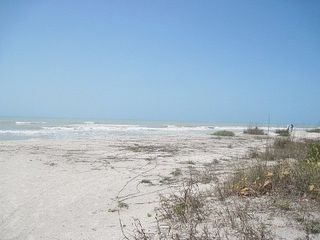 Sanibel Island condo photo - Sanibel beach