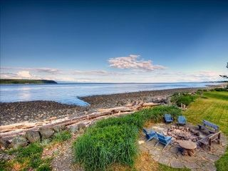Campbell River house photo - .