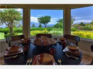 Lahaina house photo - Breakfast Nook