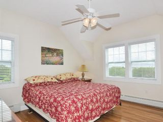 3rd Floor King Bedroom - Point Judith house vacation rental photo