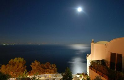 AMALFI - COMFORTABLE APARTMENT WITH BEAUTIFUL VIEW
