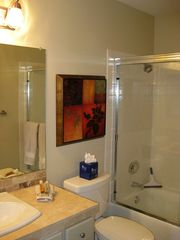 La Quinta condo photo - Second Bathroom EnSuite