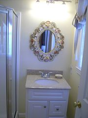 Wells townhome photo - Private Master Bathroom
