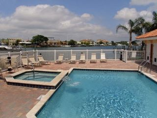 Clearwater Beach condo photo - Pool