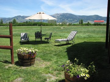 Bozeman CHATEAU_/_COUNTRY_HOUSE Rental Picture