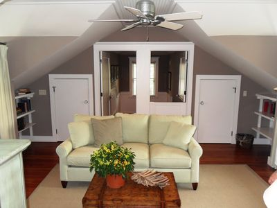 Palmetto Bluff house rental - .