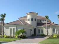 Mirasol - one of the best houses at Reunion with golf views & south facing pool