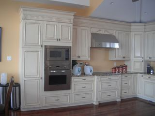 Beach Haven house photo - Fully equipped Kitchen - you will want to cook!