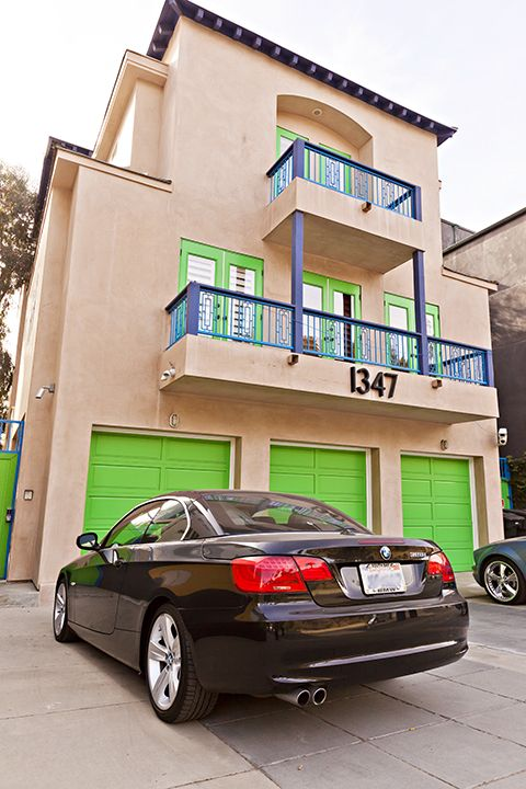 Santa Monica HOUSE Rental Picture