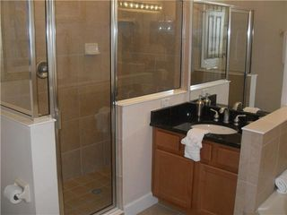 Reunion house photo - Double shower cubicle