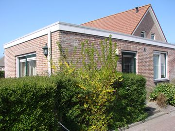 Domburg house rental