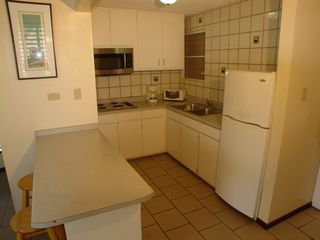 Cabo Rojo villa photo - Fully equipped kitchen.