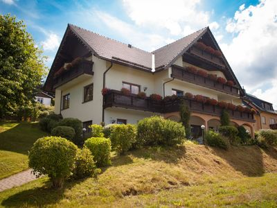 "Comfortable Holiday house in country style, in a panoramic position - 2534466 Zweiraumappartement ""Molchner Stollen"""