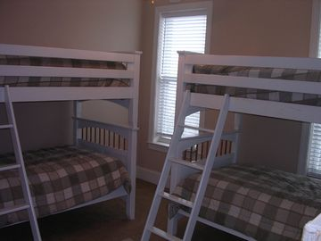 Second Floor Bunk-bed Room