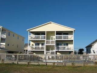 Carolina Beach condo photo - Lake view