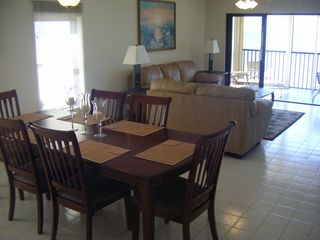 Corner Units with windows everywhere - Indian Rocks Beach condo vacation rental photo