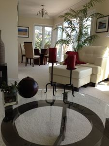 Laguna Beach condo rental